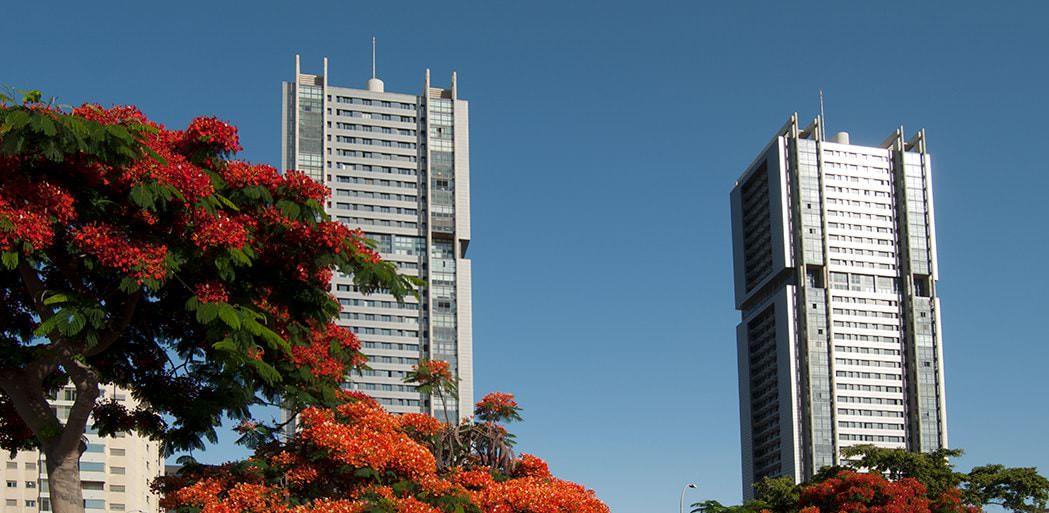 Activiteiten op tenerife s hoofdstad santa cruz de tenerife - Apartamentos las torres tenerife ...